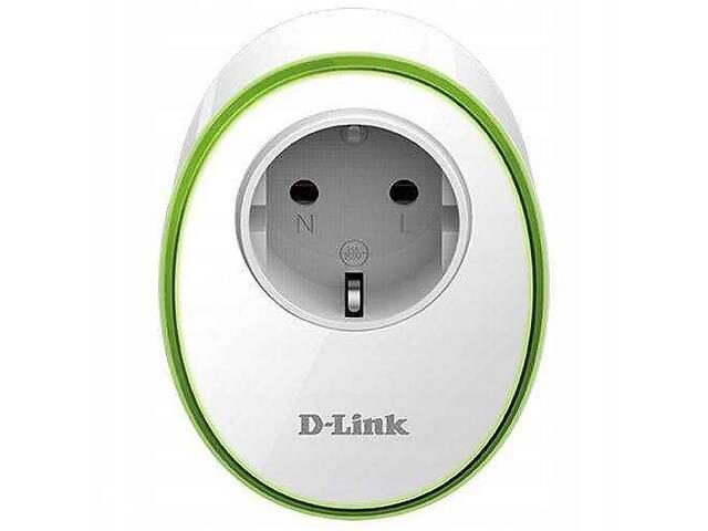 Продам смарт розетку D-LINK DSP-W115/E SMART PLUG- объявление о продаже  в Николаеве