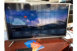 Продам телевизор Kivi SmartTV