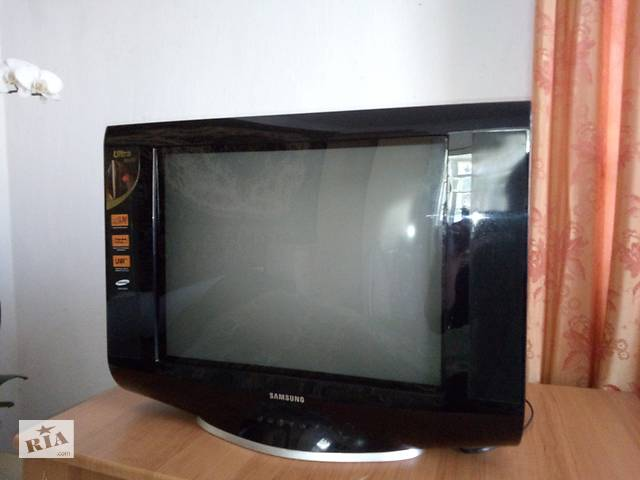 купить бу Продам телевизор SAMSUNG Model : CS21A730E3 в Гнивани