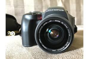 ПРОДАЮ пленочный фотоаппарат Olympus is-100s (в добротном состоянии)