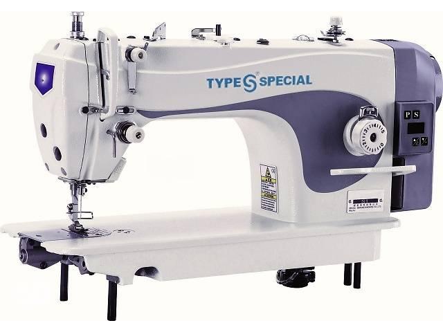 продам Промышленная швейная машина S1HD бу в Полтаве