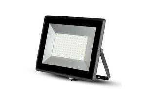 Прожектор V-TAC LED 100W, SKU-5966, E-series, 230V, 6500К (3800157625593)