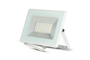 Прожектор V-TAC LED100W, SKU-5965, E-series, 230V, 4000К (3800157625586)