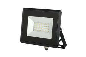 Прожектор V-TAC LED20W, SKU-5948, E-series, 230V, 6400К (3800157625418)