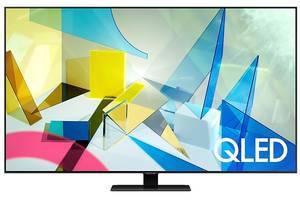 QLED-телевизор Samsung QE75Q80TAUXUA (6557960)
