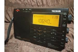 Радиоприемник всеволновый TECSUN PL660