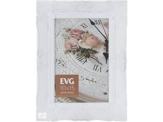 Рамка для фотографии Evg Fresh 10х15 см, белый- объявление о продаже  в Києві
