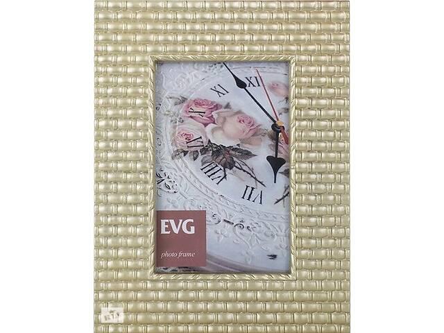 продам Рамка для фотографии Evg Fresh 10х15 см, шампань бу в Києві