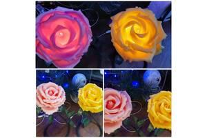 Роза Світильник (Торшер)