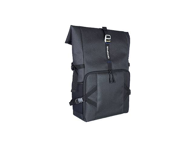 бу Рюкзак для камеры Olympus Everyday Camera Backpack 21 л, черный в Киеве