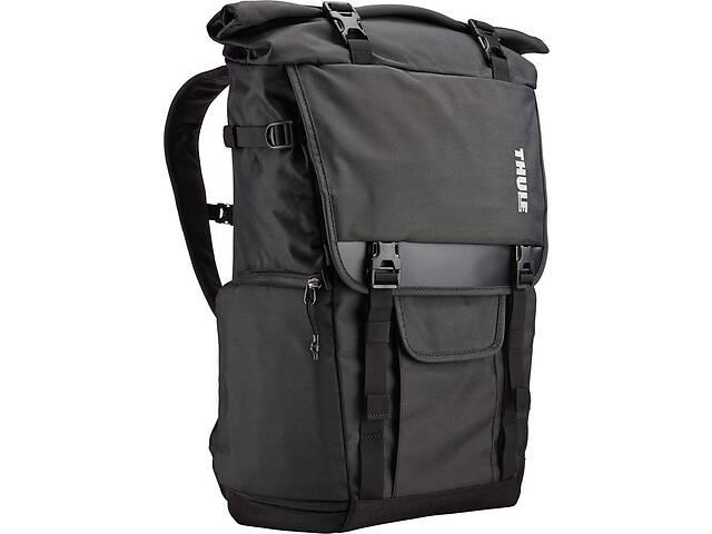 купить бу Рюкзак Thule Covert DSLR Rolltop Backpack Thl01-11974 в Киеве
