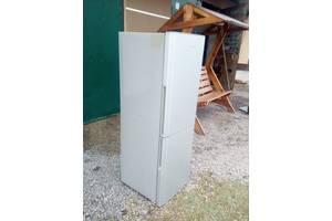 Самсунг холодильник серого цвета 1. 60 см б. у из Европы 1