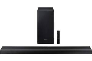 """Саундбар Samsung HW-Q800T 3.1.2-Channel 330W 8"""" Subwoofer (HW-Q800T/RU)"""