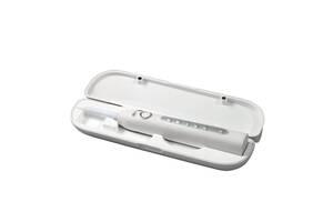 SeagoSG-420А White Футляр для хранения зубных щеток