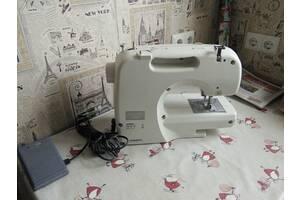 Швейна машинка Brother Comfort 12 б/у