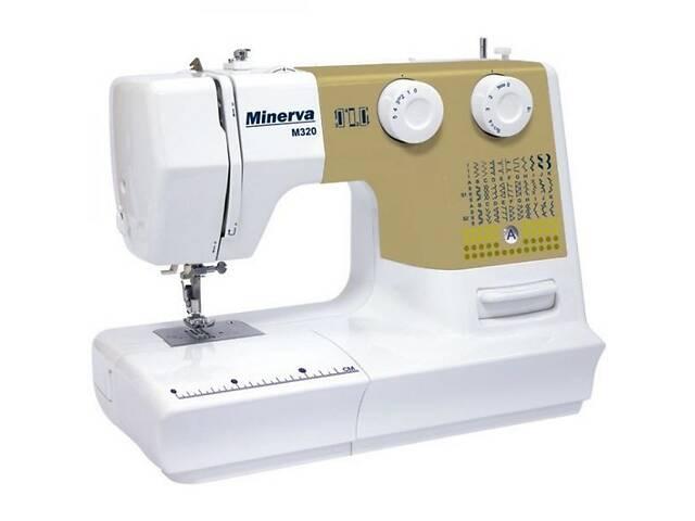 Швейная машина Minerva M320- объявление о продаже  в Києві