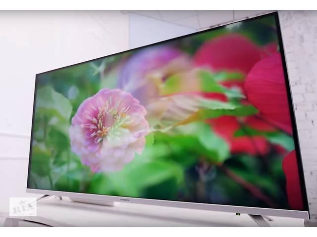 бу Смарт-телевизор Skyworth 40E6 AI с Android TV 8.0 в Тернополе