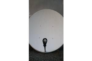 Спутниковая параболическая антена большого диаметра