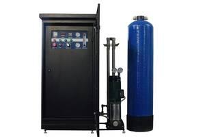 Станция озонирования (промышленный озонатор)воды Экозон 100-ОWS (100 г/час)