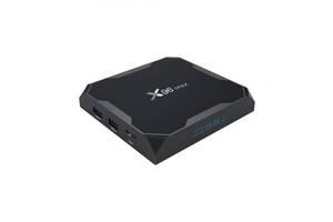 Стационарный медиаплеер X96 Max 4/32GB