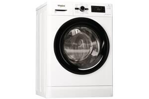 Стиральная машина автоматическая Whirlpool FWSG61283BV EE (6486829)