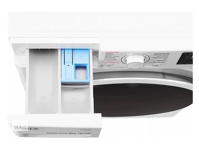 продам Стиральная машина LG F4J6VS0W бу в Киеве