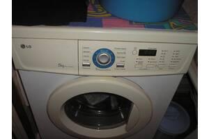 Стиральная машина LG WD-10160NUP, б/у