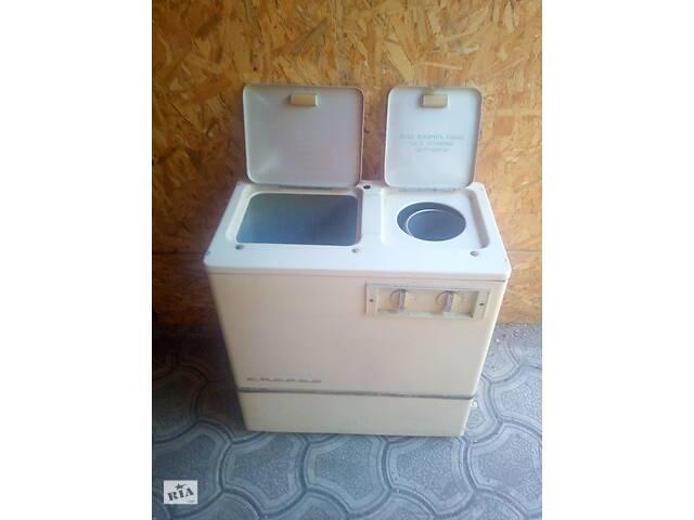 продам Стиральная машина СИБИРЬ с центрофугой бу в Мариуполе
