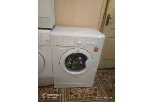Стиральная машинка Indesit 5 кг с гарантией