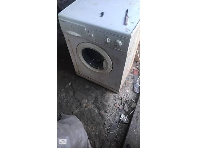 бу Стиральная машинка Indesit в Броварах