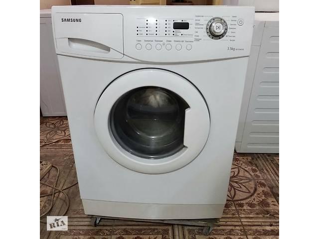 продам Пральна машинка Samsung 3,5 кг бу в Києві