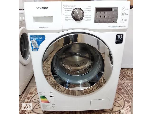 купить бу Пральна машина Samsung 6 кг в Києві