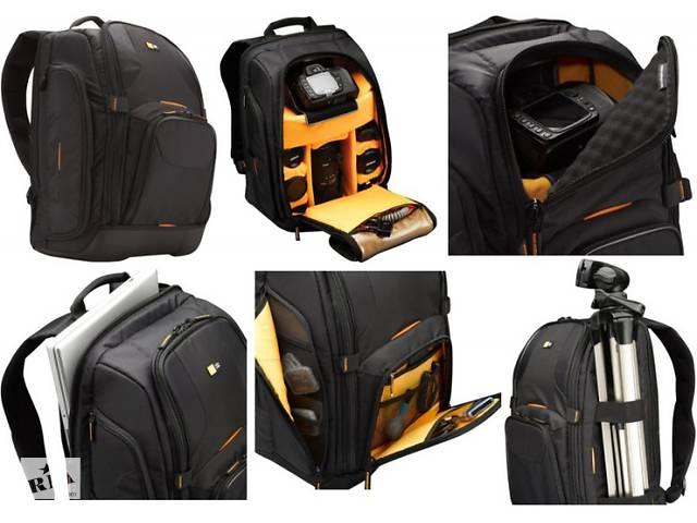 продам Сумка для камери Case Logic SLRC-206 бу в Харкові