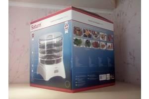 Сушилка для фруктов, овощей, мяса, грибов (новая) 500 Вт, 4 кг.