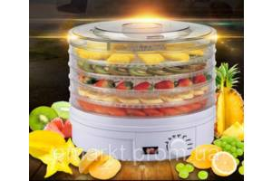 Сушилка для фруктов RainbergRB-912