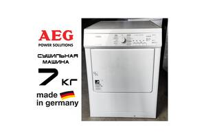 Сушильна машина AEG / 7 kg / Вентильована / с відведенням
