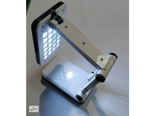 Светодиодный светильник 36 диодов- объявление о продаже  в Славутиче