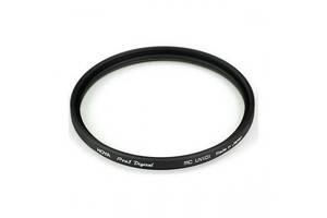Светофильтр Hoya UV Pro1 Digital 77 мм BS + подарок набор для очистки оптики