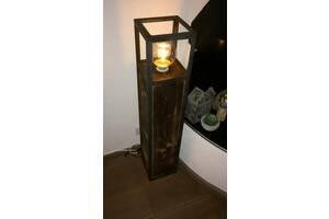 Светильник - Торшер в стиле LOFT (NS-1566)