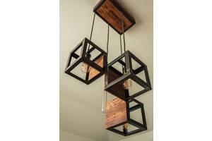 Светильник в стиле LOFT (Lamp - 10)