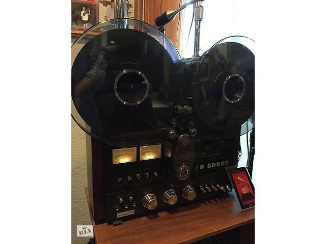 бу Technics RS-1700 в Десні