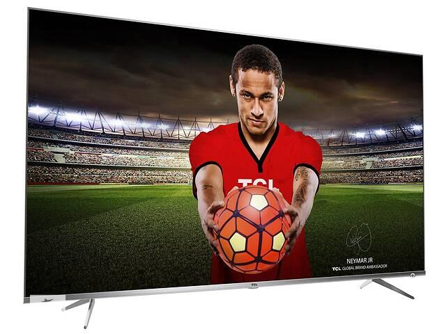 Телевизор 4K Smart TV- объявление о продаже  в Измаиле