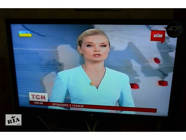 "Телевизор ""АКАЙ FS 4780 ЛЕД""! Сумы!- объявление о продаже  в Сумах"
