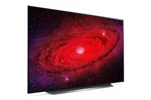Телевизор LG OLED65CX6LA UA официальная гарантия