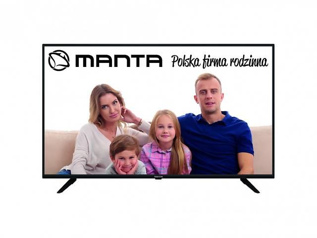 продам Телевизор MANTA 55LUA29E бу в Харькове