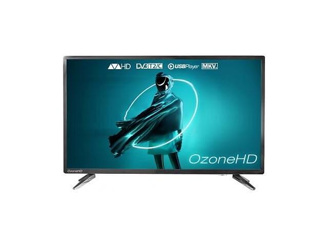 продам Телевизор OzoneHD 22FQ92T2 бу в Одессе