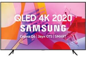 Телевизор Samsung QE55Q60TAUXUA Официальная гарантия