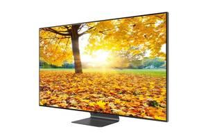 Телевизор Samsung QE55Q95T(официал) в наличии.Днепр.