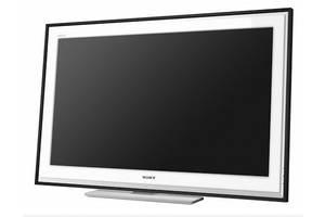 "Телевизор SONY KDL-40E5500 White / 40"" (1920x1080) TN CCFL / в комплекте нету подставки, присутствует крепление на стену"