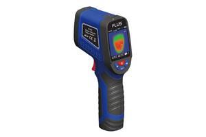 Тепловизор Flus IR-893 (-20…380℃; 0-100%RH; DEW; WBT) (mdr_5304)